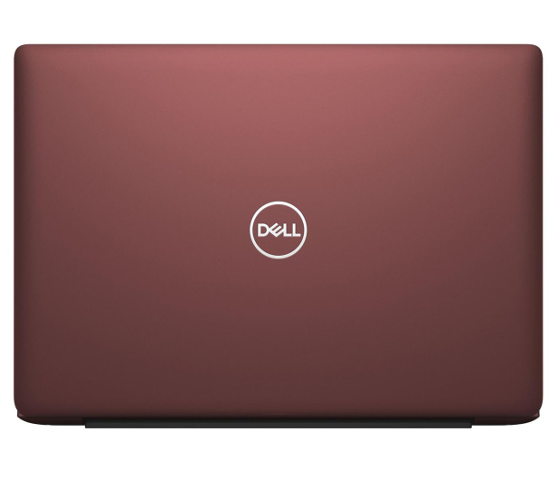 Dell Inspiron 5480 i5-8265U/8GB/256/Win10 MX250 FHD Red - 489976 - zdjęcie 4