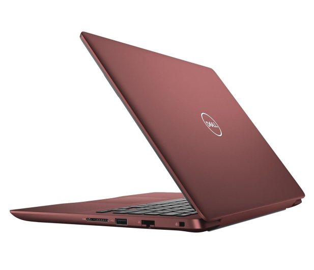 Dell Inspiron 5480 i5-8265U/8GB/256/Win10 MX250 FHD Red - 489976 - zdjęcie 5