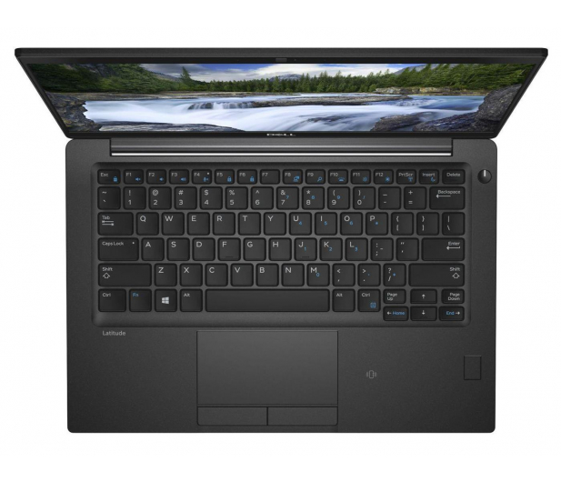 Dell Latitude 7390 i5-8350U/16GB/512/Win10P FHD - 429877 - zdjęcie 7
