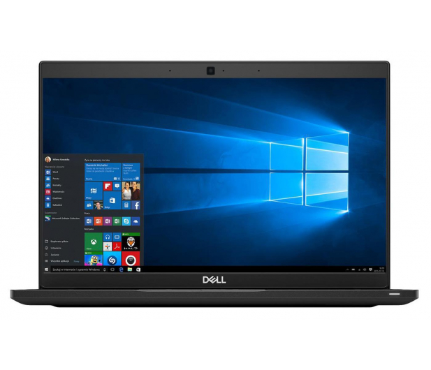 Dell Latitude 7390 i5-8350U/16GB/512/Win10P FHD - 429877 - zdjęcie 2
