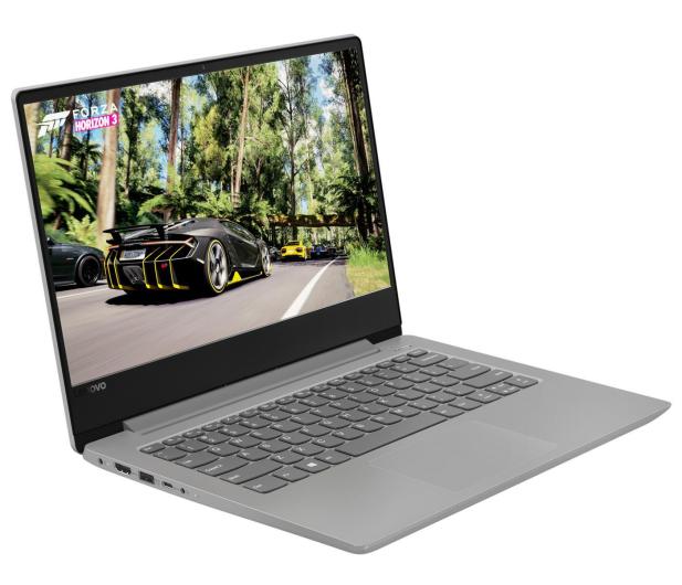 Lenovo Ideapad 330s-14 i3-8130U/8GB/240 Szary - 488785 - zdjęcie 4