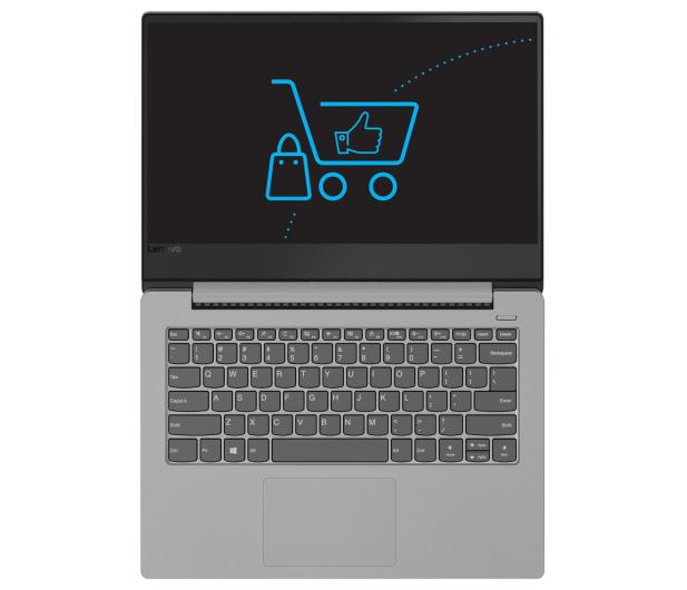 Lenovo Ideapad 330s-14 i3-8130U/8GB/240 Szary - 488785 - zdjęcie 8