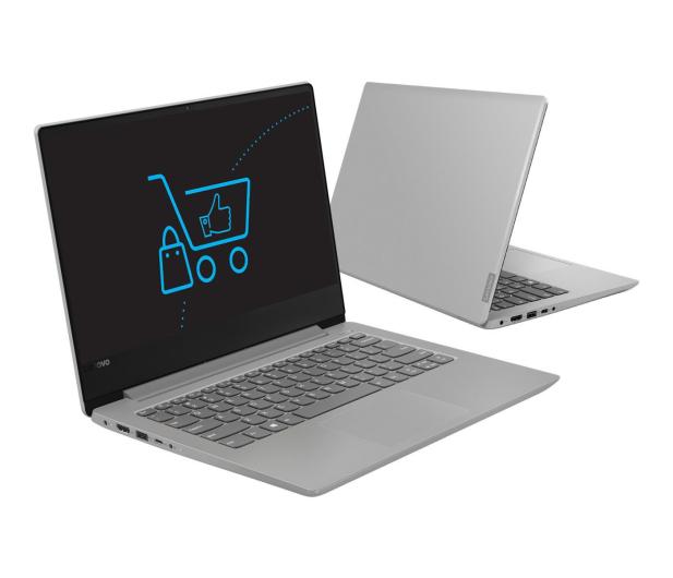 Lenovo Ideapad 330s-14 i3-8130U/8GB/240 Szary - 488785 - zdjęcie