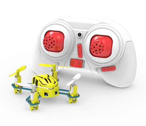 Hubsan Mini Q4 H111 żółty - 489283 - zdjęcie 5