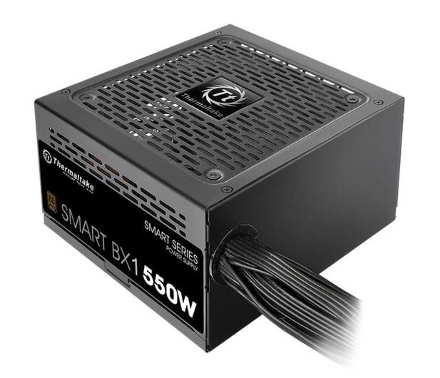 Thermaltake Smart BX1 550W - 490074 - zdjęcie