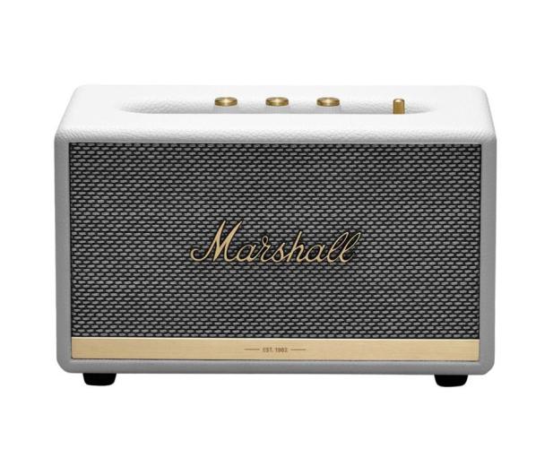 Marshall Acton II Biały - 490525 - zdjęcie