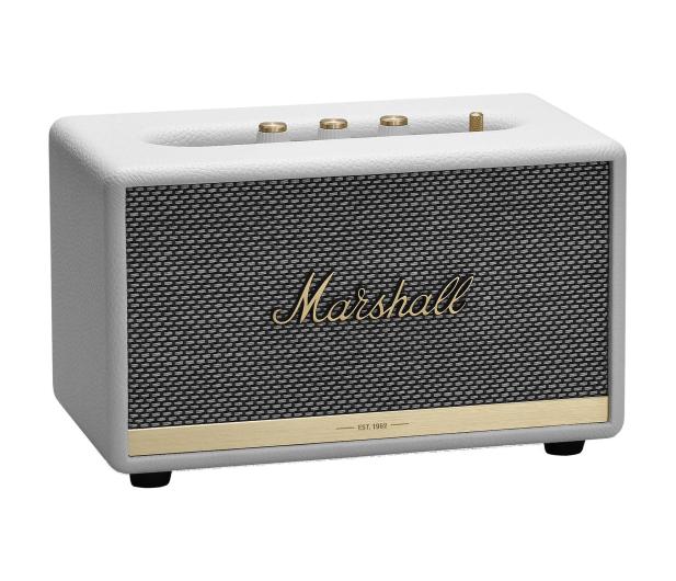 Marshall Acton II Biały - 490525 - zdjęcie 2
