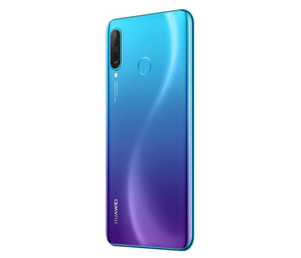 Huawei P30 Lite 128GB Niebieski - 480626 - zdjęcie 5