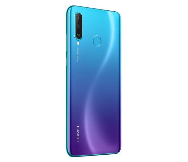 Huawei P30 Lite 128GB Niebieski - 480626 - zdjęcie 7