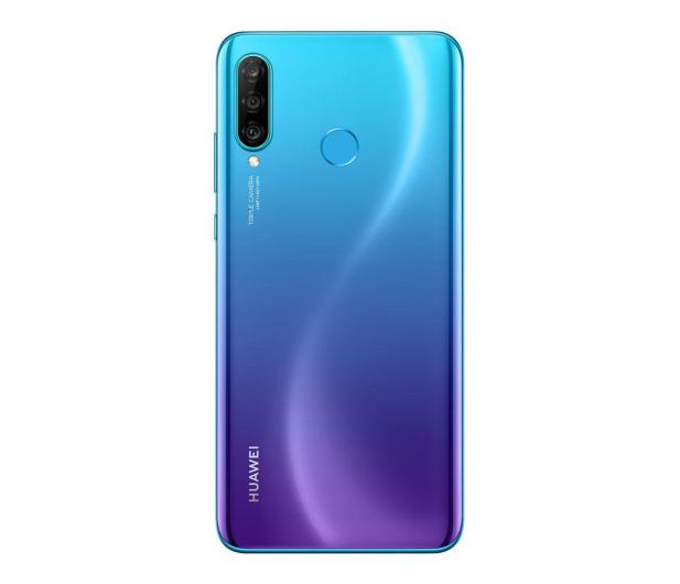 Huawei P30 Lite 128GB Niebieski - 480626 - zdjęcie 6
