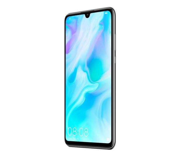 Huawei P30 Lite 128GB Biały - 480627 - zdjęcie 2