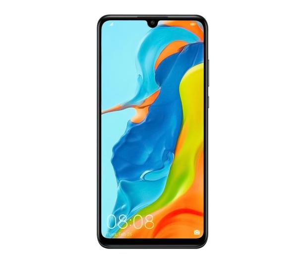 Huawei P30 Lite 128GB Czarny - 480625 - zdjęcie 3