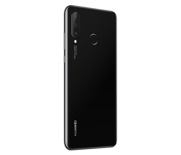 Huawei P30 Lite 128GB Czarny + View Cover do P30 Lite - 503909 - zdjęcie 8