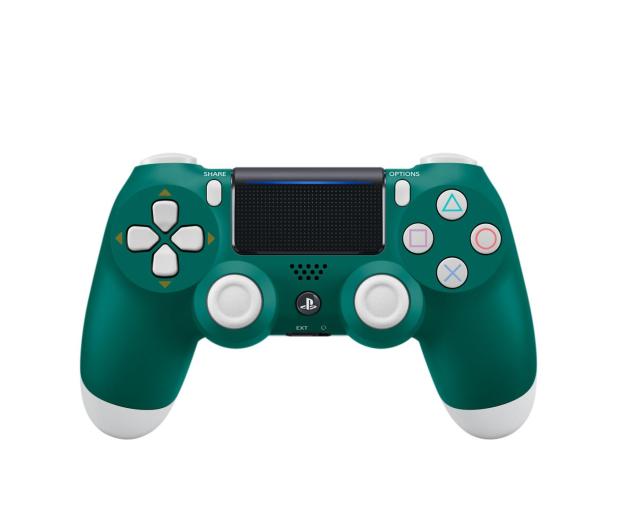 Sony Kontroler Playstation 4 DualShock 4 Alpine Green - 490587 - zdjęcie