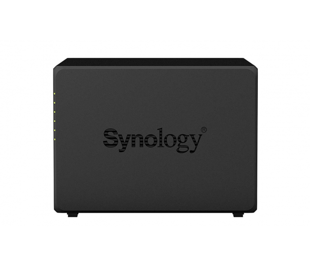 Synology DS1019+ (5xHDD, 4x1.5-2.3GHz, 8GB, 2xUSB, 2xLAN) - 490566 - zdjęcie 6