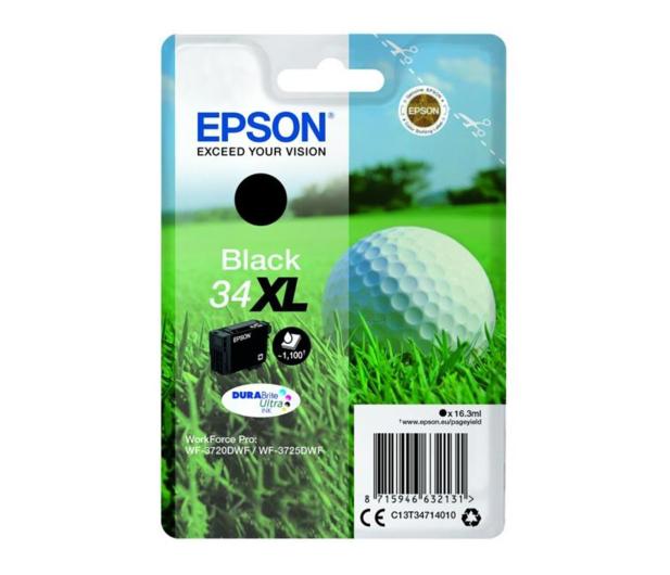 Epson T3471 black 1100 str. (C13T34714010) - 367029 - zdjęcie