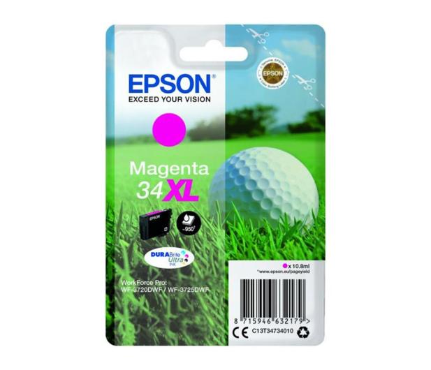 Epson T3473 magenta 950 str. - 367031 - zdjęcie