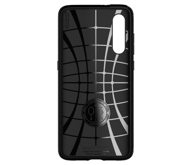 Spigen Rugged Armor do Xiaomi Mi 9 Black - 490493 - zdjęcie 5