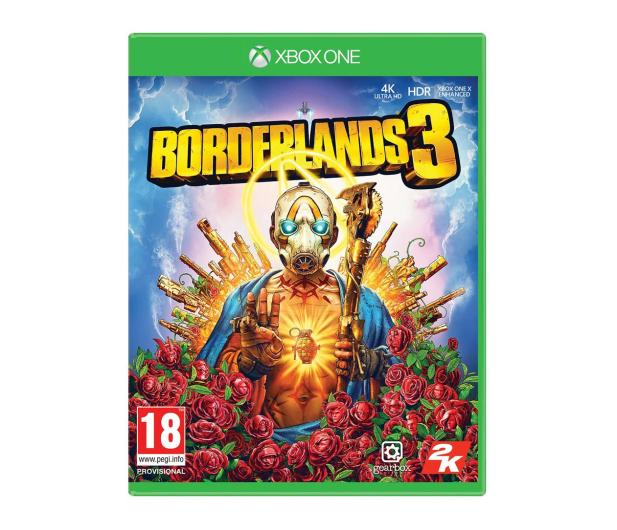 Gearbox Software Borderlands 3 - 490408 - zdjęcie
