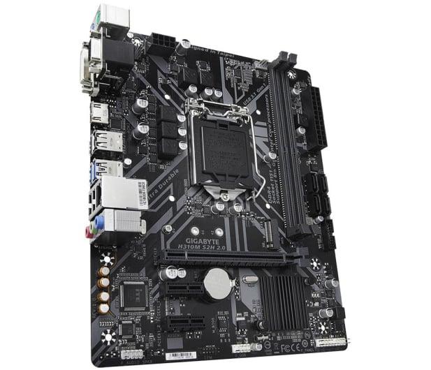 Gigabyte H310M S2H 2.0 - 490745 - zdjęcie 4