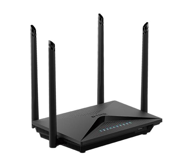 D-Link DIR-853 (802.11a/b/g/n/ac 1300Mb/s) Gigabit USB  - 490844 - zdjęcie 2