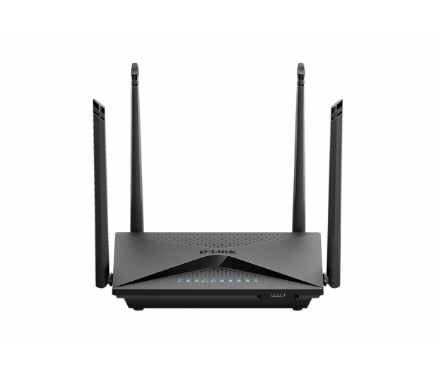 D-Link DIR-853 (802.11a/b/g/n/ac 1300Mb/s) Gigabit USB  - 490844 - zdjęcie