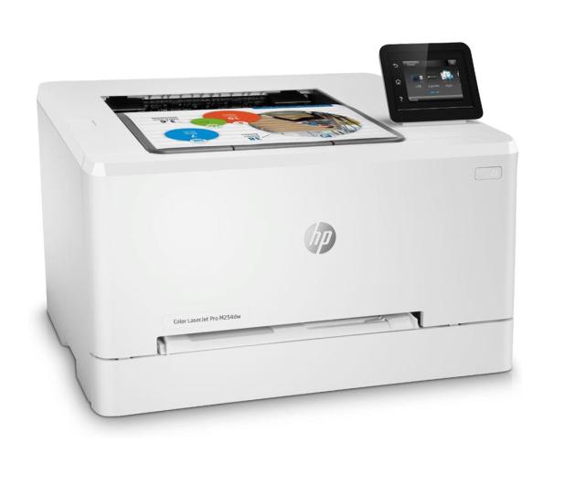 HP Color LaserJet Pro M254dw - 393729 - zdjęcie 5
