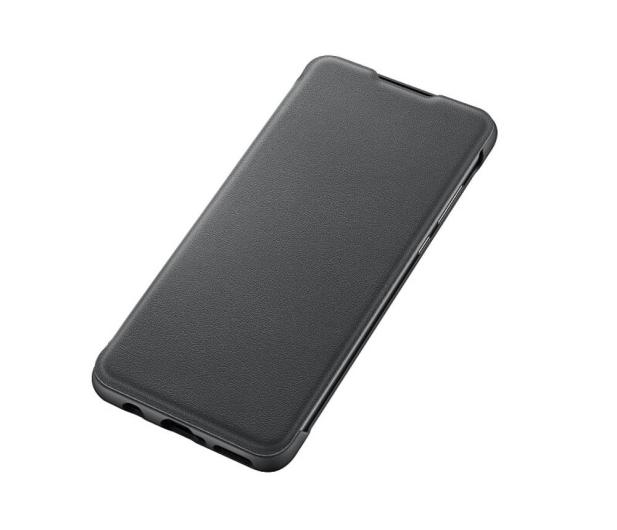 Huawei Wallet Cover do Huawei P30 Lite Black  - 484520 - zdjęcie 4