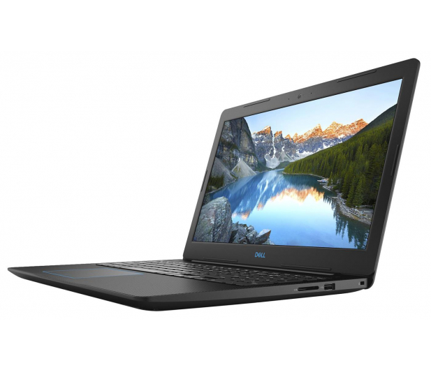 Dell Inspiron G3 i5-8300H/16GB/240+1TB/Win10 GTX1050Ti  - 489776 - zdjęcie 3
