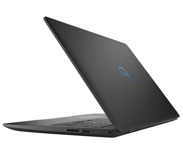 Dell Inspiron G3 i5-8300H/16GB/240+1TB/Win10 GTX1050Ti  - 489776 - zdjęcie 5