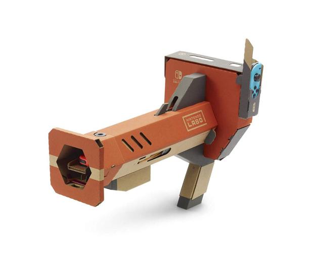 Nintendo SWITCH Nintendo Labo VR Kit - 490516 - zdjęcie 3