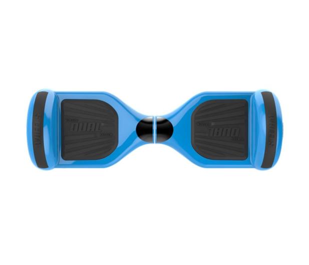 """Skymaster Smart Dual 6"""" blue-red + Głośnik + Aplikacja  - 490946 - zdjęcie 3"""