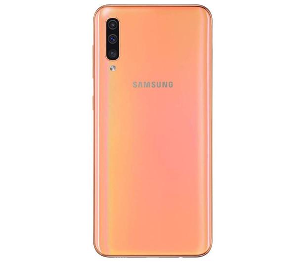 Samsung Galaxy A50 Coral +Creative Roar+PowerBank10000mAh  - 496722 - zdjęcie 6