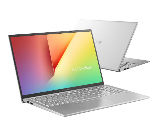 ASUS VivoBook 15 R512FL i5-8265/8GB/512 MX250 - 495021 - zdjęcie