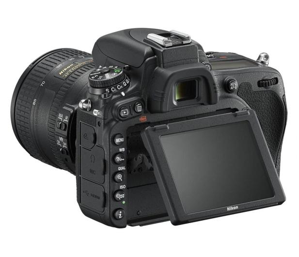 Nikon D750 czarny + AF-S 24-85 - 246168 - zdjęcie 3