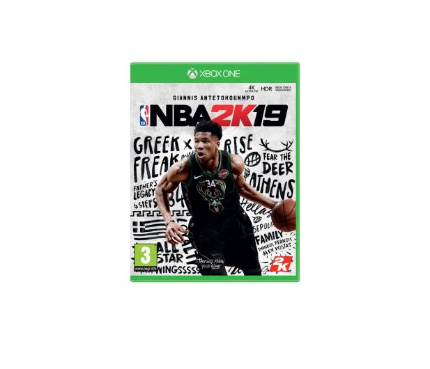 Visual Concepts NBA 2K19 - 434242 - zdjęcie