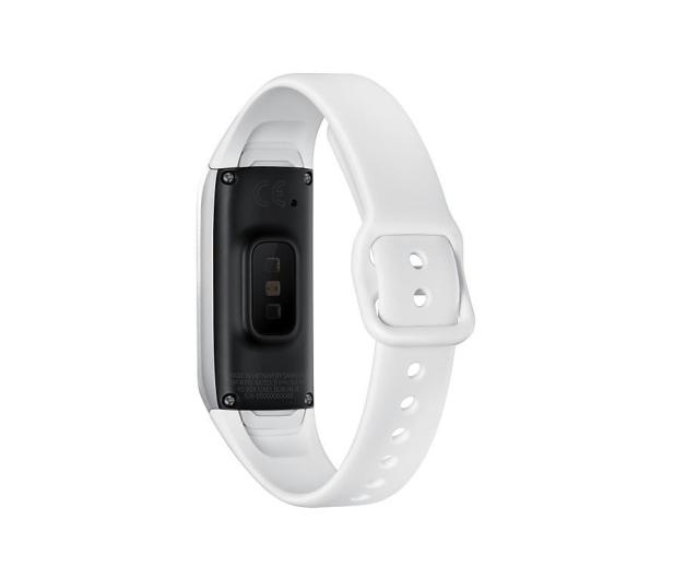 Samsung Galaxy Fit Srebrny - 494526 - zdjęcie 3