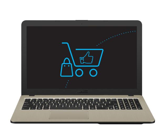 ASUS VivoBook 15 R540UA i3-7020/4GB/480 - 494518 - zdjęcie 2
