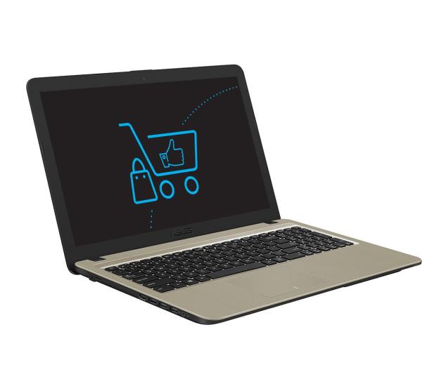 ASUS VivoBook 15 R540UA i3-7020/4GB/480 - 494518 - zdjęcie 7