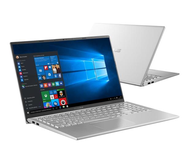 ASUS VivoBook 15 R512FL i5-8265/8GB/512/Win10X MX250 - 495022 - zdjęcie