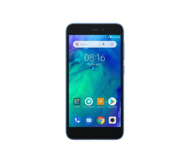 Xiaomi Redmi Go 16GB Dual SIM LTE Blue - 495117 - zdjęcie 2