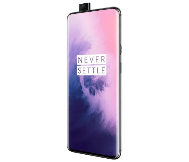 OnePlus 7 Pro 6/128GB Dual SIM Mirror Gray + Bullets - 495025 - zdjęcie 3