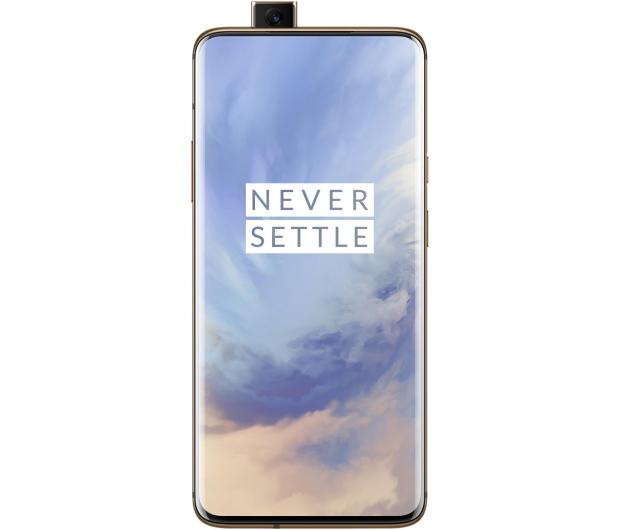 OnePlus 7 Pro 8/256GB Dual SIM Almond - 495027 - zdjęcie 3