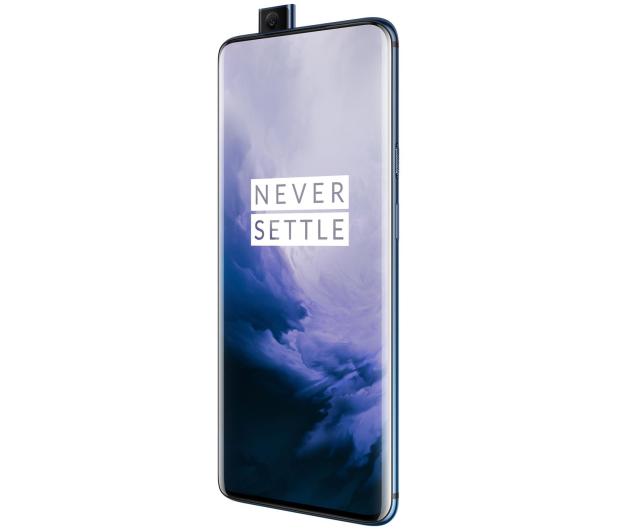 OnePlus 7 Pro 12/256GB Dual SIM Nebula Blue - 495029 - zdjęcie 2