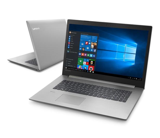 Lenovo Ideapad 330-17 i7/20GB/256/Win10X GTX1050 Szary  - 492566 - zdjęcie