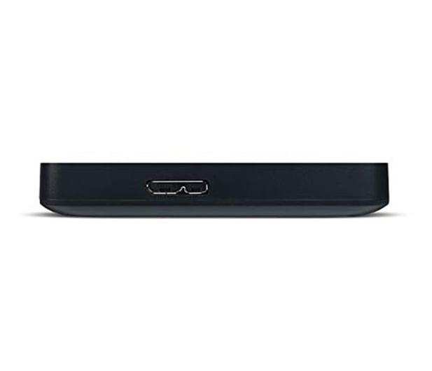Toshiba Canvio Basics 4TB USB 3.0 - 495009 - zdjęcie 5