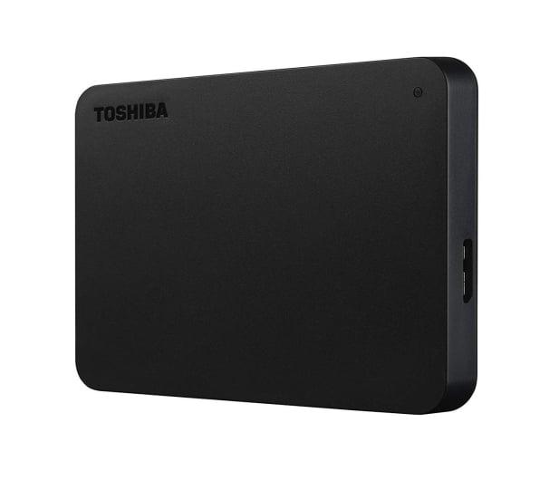Toshiba Canvio Basics 4TB USB 3.0 - 495009 - zdjęcie 2