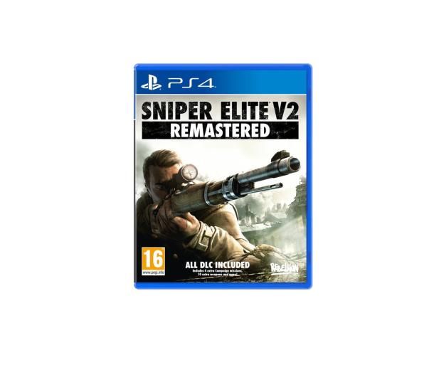 CENEGA Sniper Elite V2 Remastered - 495739 - zdjęcie