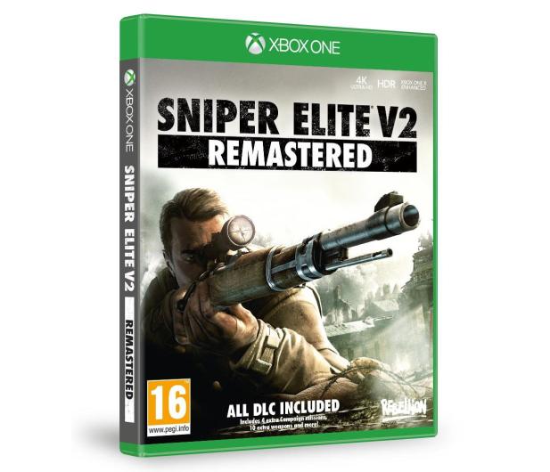 CENEGA Sniper Elite V2 Remastered - 495740 - zdjęcie 2