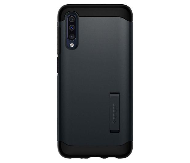 Spigen Slim Armor do Samsung Galaxy A50 Metal Slate - 495691 - zdjęcie 2